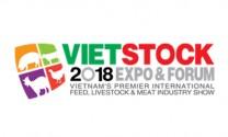 Triển lãm Vietstock 2018 diễn ra vào tháng 10