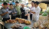 Hà Nội: Phát triển chuỗi cung ứng thực phẩm an toàn