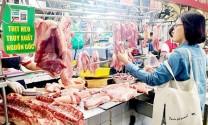 TP Hồ Chí Minh: Tiềm năng tiêu thụ thịt heo an toàn