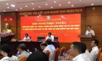Ngăn chặn quyết liệt dịch tả heo châu Phi vào Việt Nam