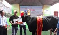 Kết quả Hội thi Bò sữa lần VI - năm 2018, tại Thành phố Hồ Chí Minh