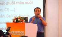 Việt Nam sẽ phát triển chăn nuôi dựa trên 4 trục chính