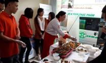 Hà Nội: Giới thiệu sản phẩm chăn nuôi sản xuất theo chuỗi