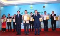 """Neovia Việt Nam vinh dự nhận danh hiệu """"Sản phẩm Vàng chăn nuôi Việt Nam"""" năm 2018"""