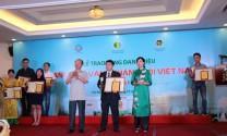 """Provimi: Vinh dự nhận danh hiệu """"Sản phẩm Vàng chăn nuôi Việt Nam"""" năm 2018"""