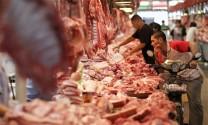 Trung Quốc: Nguồn cung và giá thịt heo ổn định giữa đại dịch ASF