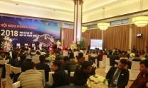 Hội nghị tri ân khách hàng VMC Việt Nam 2018