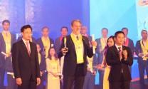 Tập đoàn Mavin: Lần thứ 6 liên tiếp nhận giải Rồng Vàng