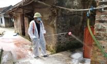 Giải pháp bảo vệ trại heo an toàn với ASF