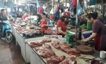 Cao Bằng: Dịch tả lợn Châu Phi được kiểm soát chặt, 'thịt lợn chợ' đảm bảo an toàn