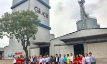 Công ty Việt Tín: Công bố dự án Gluck Ninh Bình và hợp tác với Hiệp hội Thức ăn chăn nuôi Trung Quốc