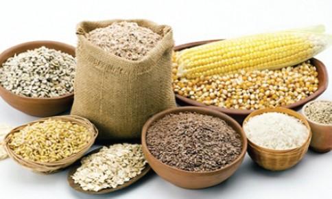 Nguyên liệu thức ăn chăn nuôi