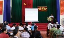 """GreenFeed Việt Nam:  """"Chung tay xây dựng cụm chăn nuôi  an toàn sinh học"""""""