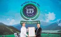 Dấu ấn mang tên Vinamilk trong sự phát triển ngành chăn nuôi bò sữa công nghệ cao Việt Nam