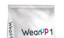 WISIUM giới thiệu thức ăn đặc biệt cho heo con Wean Up