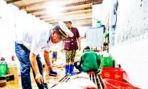 Khánh Hòa: Sẽ xây dựng Khu giết mổ tập trung tại xã Sông Cầu