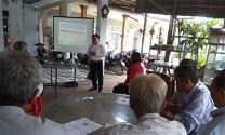Khuyến nông TP. HCM: Hội thảo phát triển Chăn nuôi bò thịt lai giống ngoại hiệu quả