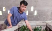 Làm giàu từ nuôi côn trùng