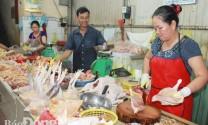 Đồng Nai: Giá thịt gà bán lẻ vẫn cao