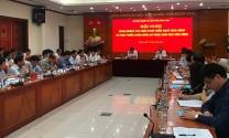 Hội nghị Tăng cường các biện pháp kiểm soát dịch bệnh và phát triển chăn nuôi an toàn sinh học bền vững