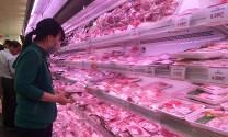 Cuối năm thiếu 200.000 tấn thịt heo, thịt nhập vẫn ồ ạt tràn về