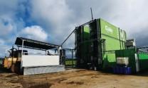 Trại bò sữa Bungaree: Tái tạo giá trị từ nguồn chất thải trong nuôi bò
