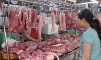Nghệ An: Nguy cơ dịch bệnh từ thịt lợn không rõ nguồn gốc