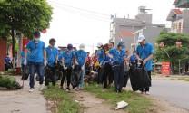 Bắc Ninh: Triển khai Tháng vệ sinh, khử trùng tiêu độc môi trường