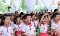 Sữa học đường: Nỗ lực để trẻ em Việt cao lớn khỏe mạnh hơn