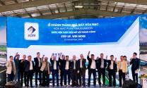 Tập đoàn ADM: Khánh thành nhà máy TĂCN thứ 5 tại Việt Nam