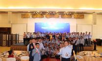 Đại hội Khách hàng 2020 Woosung Việt Nam: Kết nối là sức mạnh