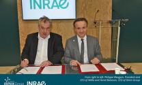 Olmix và Inrae: Hợp tác toàn cầu đẩy mạnh công nghệ tảo biển vào trồng trọt và chăn nuôi vì một nền nông nghiệp bền vững