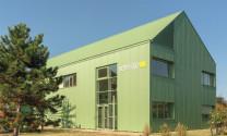 Đầu tư nhà máy sản xuất phụ gia thảo dược 4,5 triệu Euro