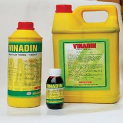 sản phẩm tiêu độc khử trùng trong chăn nuôi